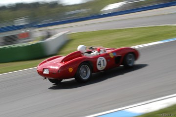 2006 Jim Clark Revival - 4