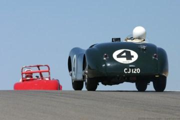2005 Monterey Historic Races