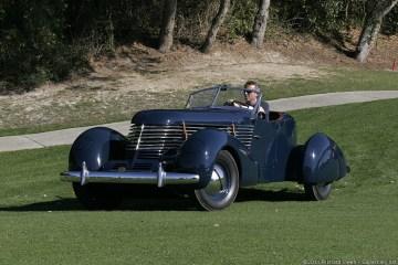 1937 Kurtis 'Tommy Lee Speedster'