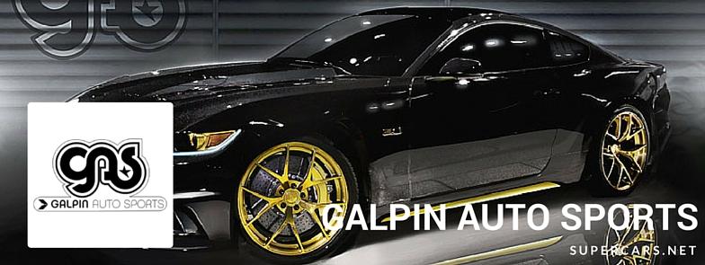 galpin cars