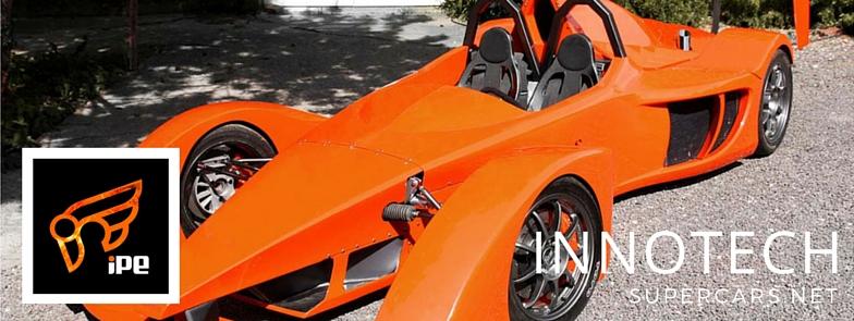 innotech cars