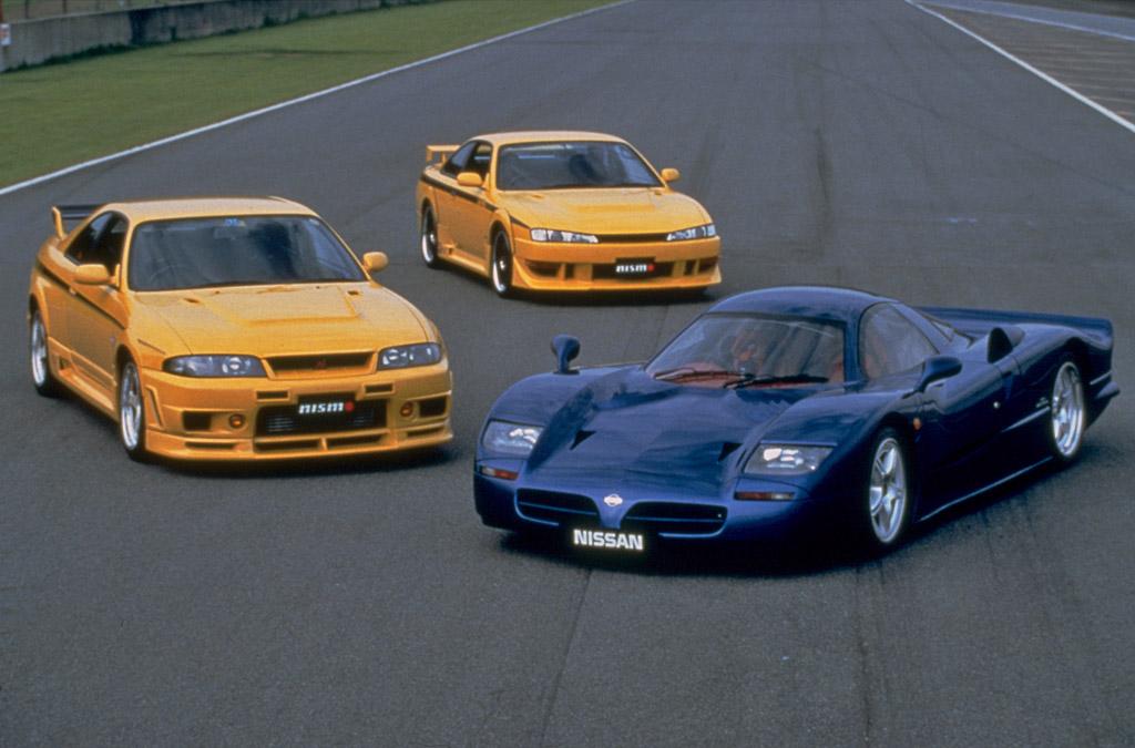 1998_Nissan_R390GT13