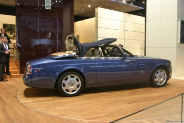 2007 Detroit NAIAS - 9