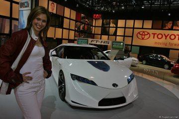 2007 New York Auto Show - 3