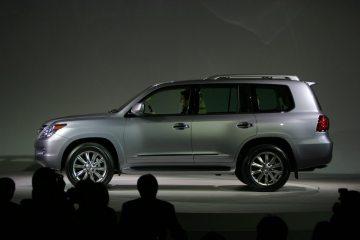 2007 New York Auto Show - 9