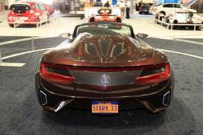 2012 Acura Super Car