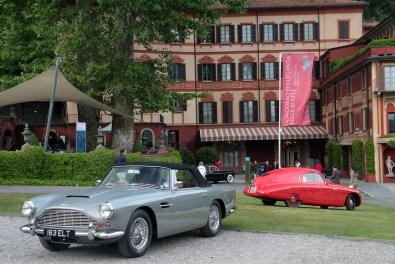 2013 Concorso d'Eleganza Villa d'Este-5