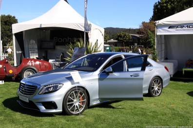 2013 Pebble Beach Class Winners