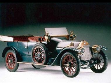 1910 ALFA 24HP