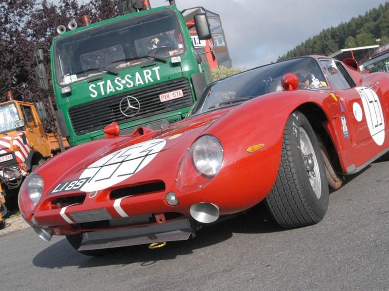 1965 Bizzarrini 5300 GT Corsa