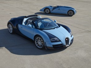 2013 Bugatti 16/4 Veyron Grand Sport Vitesse 'Jean-P2013 Bugatti 16/4 Veyron Grand Sport Vitesse 'Jean-Pierre Wimille'ierre Wimille'