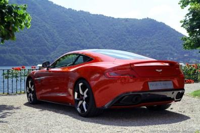 2012 Aston Martin Project AM 310