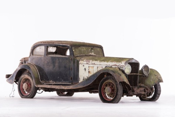 1933→1934 Delage D8-15