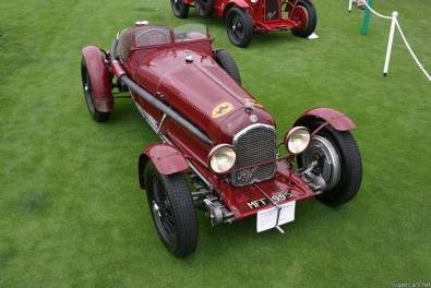 1932 Alfa Romeo Tipo B P3