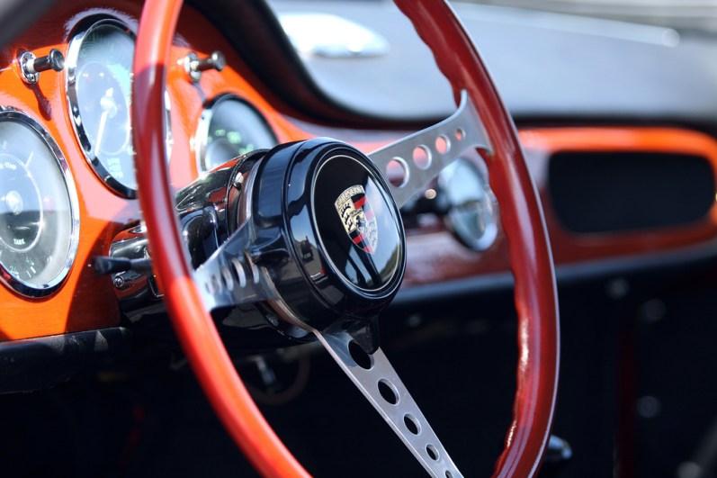 1961→1965 APAL Porsche