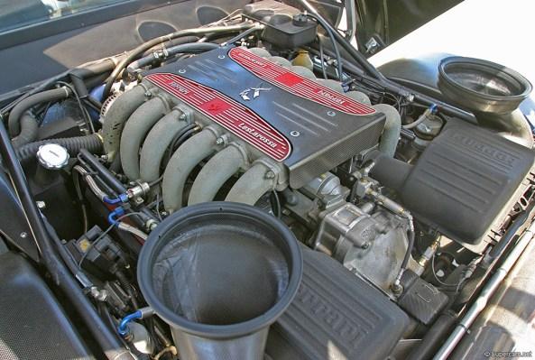 1995 Ferrari FX