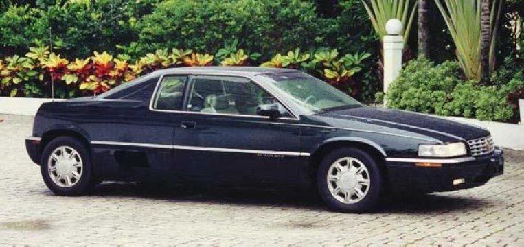 2000 Mosler Twinstar Eldorado