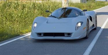 2006 Ferrari P4/5 by Pininfarina