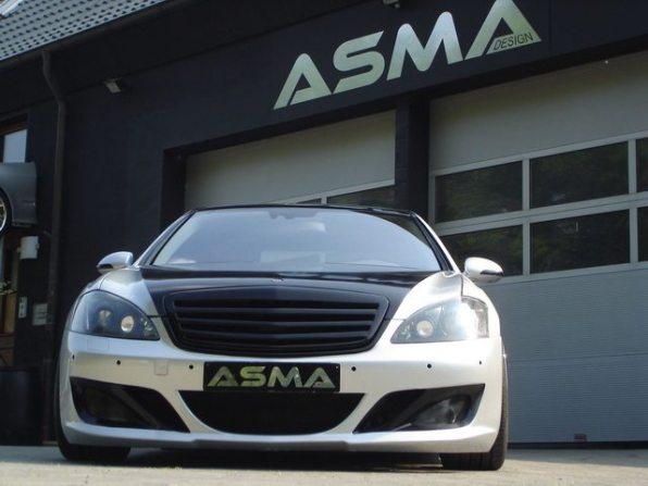 2007 ASMA Eagle II