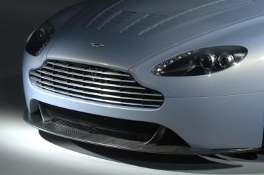 2007 Aston Martin V12 Vantage RS Concept