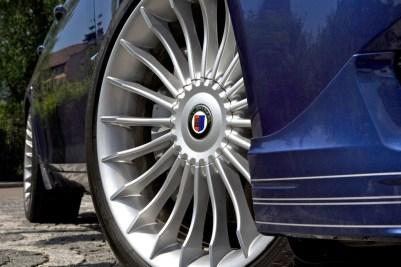 2010 Alpina B7 Bi-Turbo