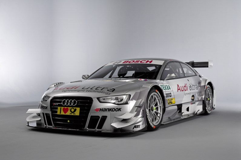 2013 Audi RS 5 DTM