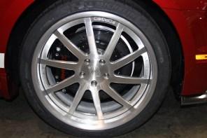 2013 Shelby GT500 Super Snake