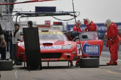 2005 Ferrari 575GTC Evoluzione