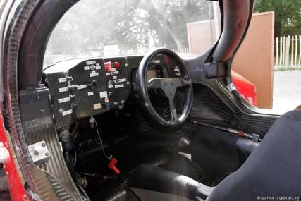 1992 Allard J2X-C