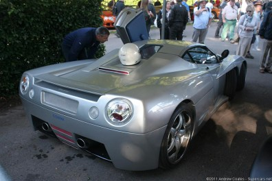 2004 Covini C6W