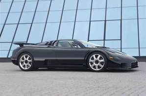 1998→2007 Dauer EB 110 Supersport
