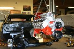 Smokey Camaro 13