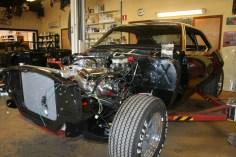 Smokey Camaro 15