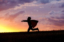 What my kids taught me about faith!