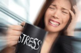 What To Do When You Feel Stress