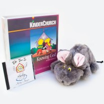 Knowing God - Kinder Church Curriculum