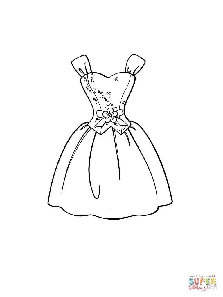Fullsize Of Design A Dress