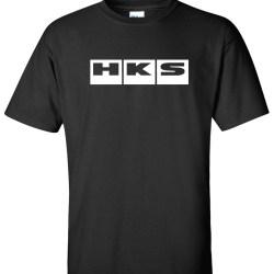HKS black