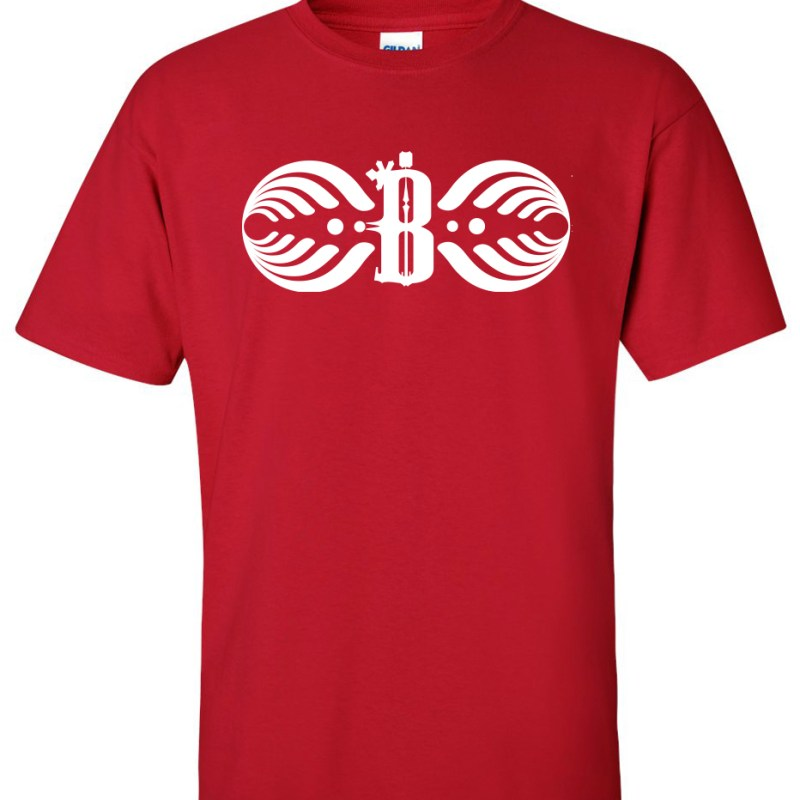 Bassnectar logo red