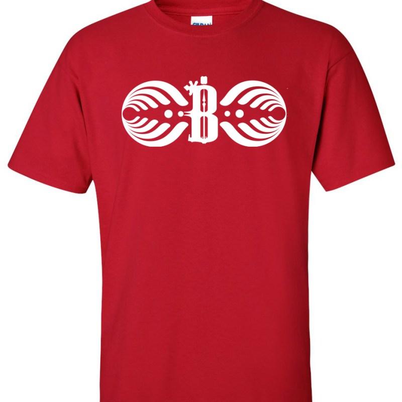 Bassnectar logo red