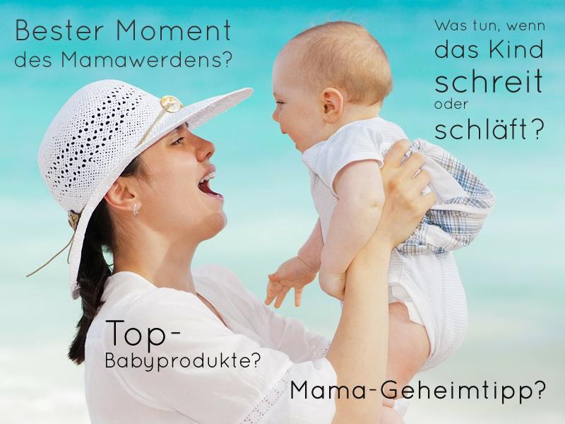200 Tipps von 40 Mamas - Hier können wir alle noch was lernen!
