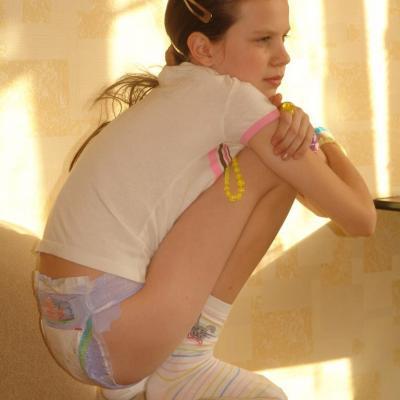 teen girl diaper pull ups