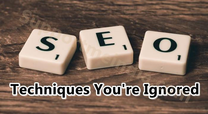 Blog Ko First Page Par Lane Ki 3 Super Success SEO Techniques