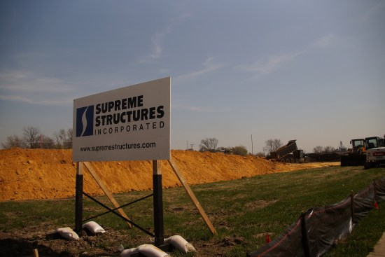 Supreme Structures, Inc | Madison General Contractors
