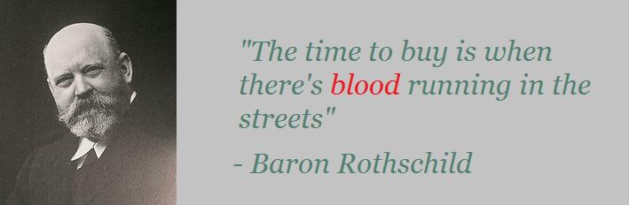 Rothschild Quote