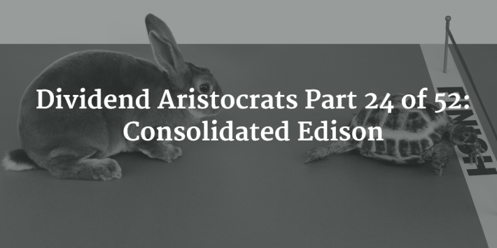 Consolidated Edison Tortoise and Hare