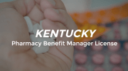kentucky pharmacy benefit managers