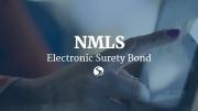 electronic surety bond