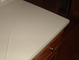 Solid Surface Burn Eraser Surface Link After