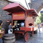 Harry Potter universal studios Surface Link